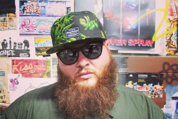 """Action Bronson Confirms """"Blue Chips 2"""" Is On The Way [Update: Action Narrows Down Release Date]"""