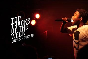 Top Tracks Of The Week: July 22-28