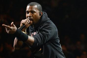 "Kanye West Chooses Next ""Yeezus"" Single"