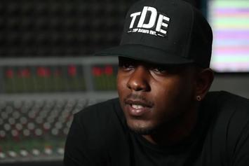 "Kendrick Lamar Says Of ""Control"" Responses: ""They Gotta Try Harder"""