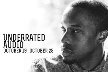 Underrated Audio October 19- October 25