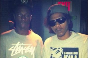 Ab-Soul & Joey Bada$$ Arrested In St. Louis [Update: Details Emerge, Joey & Ab Were Released]