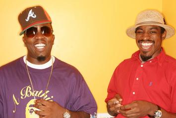 Outkast May Reunite For Coachella 2014 [Update: A 2014 Reunion Tour Has Been Confirmed]