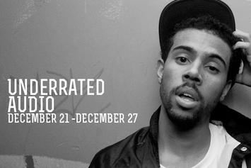 Underrated Audio: December 21- December 27