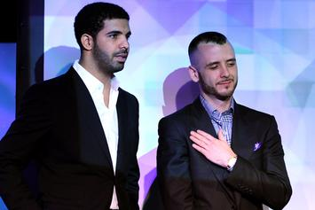 40 Explains Why He And Drake Walked Away From Aaliyah Project