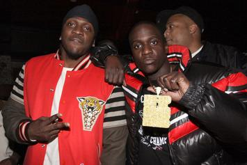 "No Malice Says There Is ""No Clipse Album In The Works"""