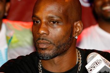 DMX To Fight George Zimmerman In Celebrity Boxing Match [Update: Not Yet Official]