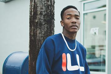 "Dizzy Wright Announces ""State Of Mind"" EP"