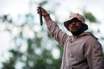 "ScHoolboy Q Admits He's Back On Lean; Says ""My Music Sucks Right Now"""