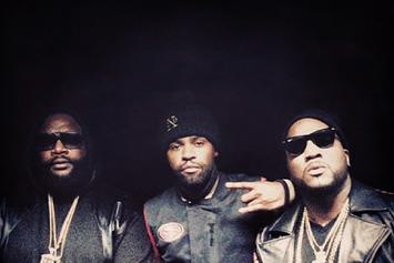 "Rick Ross Feat. Jeezy ""War Ready (Official BTS)"" Video"