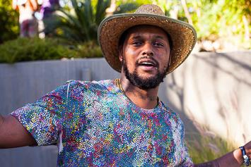 ScHoolboy Q Says He Was Denied Entrance To 50 Cent's SXSW Show
