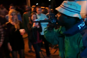 "Huey Briss ""Briss Don't Miss Episode 3 (SXSW Vlog)"" Video"