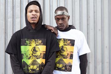 "The Underachievers Talk ""Cellar Door"" & Enlightening Their Generation"