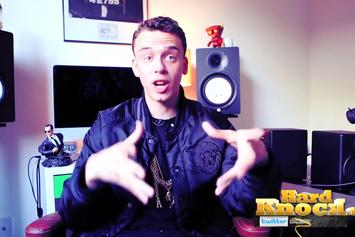 Logic Interview On Hardknock TV (Part 2)