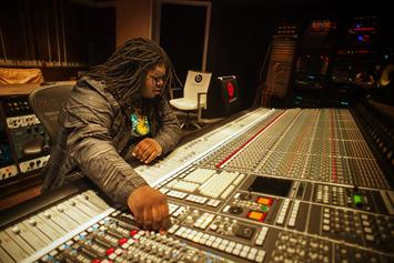 "Young Chop Says That Kanye West Knew People Wouldn't Like ""Yeezus"""