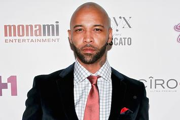 "Joe Budden To Battle Hollow Da Don For ""Eminem Presents: Total Slaughter"""