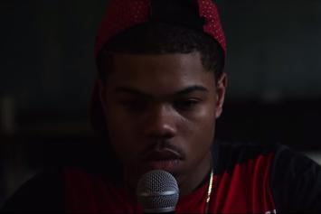 "Taylor Bennett ""Demon Slayer"" Video"