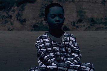 """Shabazz Palaces """"Dawn In Luxor"""" Video (Kenzo Lookbook)"""