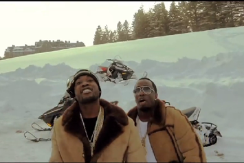 """Puffy Daddy & Meek Mill's """"#IWTL"""" Official Video Trailer"""