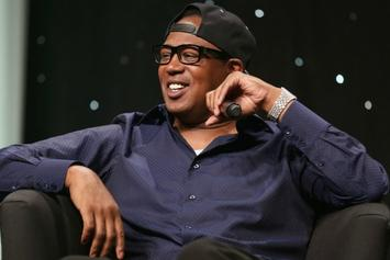 Master P Loses Custody Of His Kids