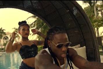 "Ace Hood ""Jamaica"" Video"