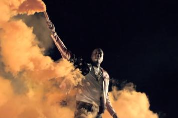 """Meek Mill Feat. Paloma Ford """"I Don't Know"""" Video"""