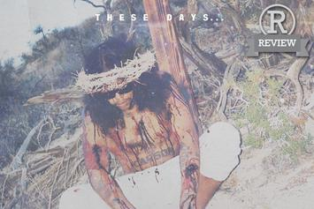 "Review: Ab-Soul's ""These Days..."""