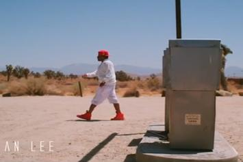 """Mase Feat. Eric Bellinger """"Nothing"""" Video"""