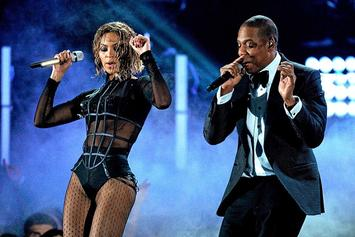 "Beyonce Changes Lyrics To ""Resentment"", Presumably Supporting Jay Z Cheating Rumors"