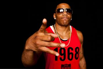 Nelly Addresses Floyd Mayweather Conflict