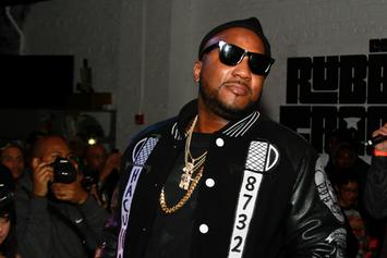 "Here's The Tracklist For Jeezy's ""Seen It All"""