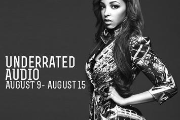 Underrated Audio: August 9 – August 15