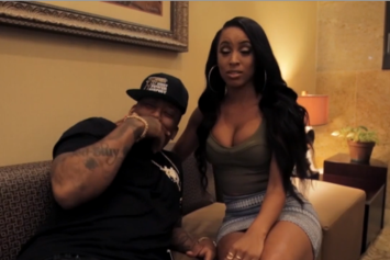 """Maino Feat. Mack Wilds """"All About You"""" Video"""