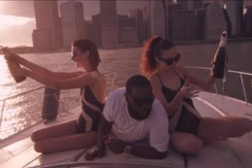 "Bas ""Vacation"" Video"