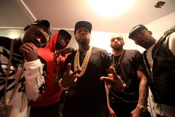 G-Unit Plans To Release Another EP [Update: New EP Title Revealed]