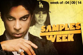 Samples Of The Week: September 4