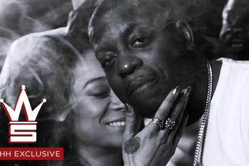 "Uncle Murda ""Got You Open"" Video"