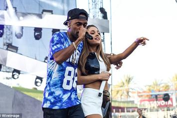 Big Sean Speaks On Chemistry With Ariana Grande