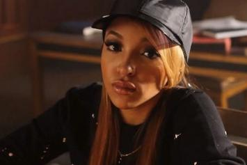 """Behind The Scenes Of Tinashe & A$AP Rocky's """"Pretend"""" Video"""