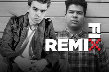 "Remix Fix: Chi Duly Remixes ILoveMakonnen ""Tuesday"" With Drake"