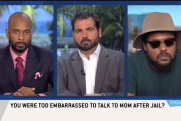 Schoolboy Q On ESPN's Highly Questionable