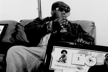 Funk Flex Working With Karen Hunter On New Book About Notorious B.I.G.