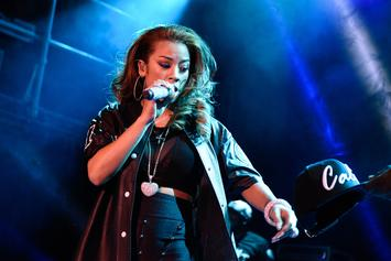 Keyshia Cole Facing Lawsuit From Cash Money Employee She Assaulted