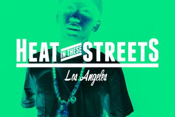 Heat In These Streets: Los Angeles