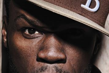 "50 Cent Feat. Kendrick Lamar & Kidd Kidd ""We Up"" Video"