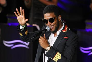 Kid Cudi Lashes Out At Chuck Inglish For Leaking Old Record