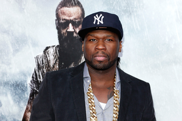 """50 Cent Accuses """"Empire"""" Of """"Copying"""" The Marketing Of """"Power"""""""