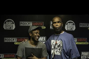 Big Boy Reportedly Trying To Leave Power 106, Emmis Fights Back