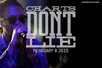 Charts Don't Lie: February 8