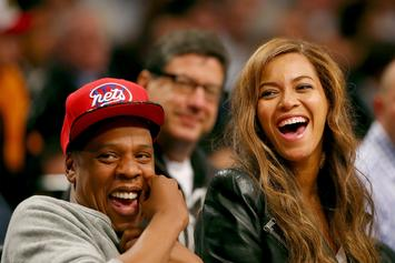 Jay Z Sued By Alleged Son Who Wants Him To Take A Paternity Test